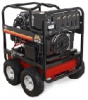 13,000 & 14,000 Watt Gas Generators -- Industrial Generators - Image