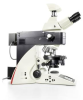 Polarization Microscope with LED Illumination without Compromise to Comfort and Quality -- Leica DM4500 P LED