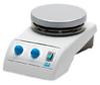 Velp ARE Hot Plate Stirrer, Round Aluminum Top, 230 VAC, 50/60 Hz.. -- GO-86579-38
