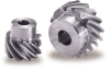 Stainless Steel Screw Gear -- KSUN - Image
