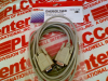 (PRICE/EA) COMPUTER CABLE, EGA, 6FT, PUTTY CONNECTOR TYPE A:D SUB 9 POSITION PLUG CONNECTOR TYPE B:D SUB 9 POSITION RECEPTACLE CABLE LENGTH - IMPER -- 45308