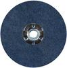 5 Wolverine Zirc RFD 100Z Grit 5/8-11 UNC -- 62067 -Image