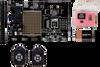 433MHz MS Keyfob Transmitter Master Development System -- MDEV-433-HH-KF#-MS
