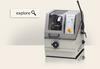 Benchtop Sectioning Machine -- MSX205M - Image