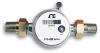Turbine Meter For Water Totalization -- FTB-4000 / FTB-4100 Series