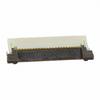 FFC, FPC (Flat Flexible) Connectors -- H124715TR-ND -Image