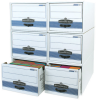 STOR/DRAWER® STEEL PLUS™ File Storage Drawers, 24