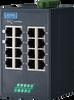 16 port Entry-Level Managed Switch Supporting PROFINET -- EKI-5526-PN -Image