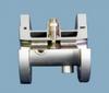 Turbine Flowmeters for Liquids, Flanged Steam Jacketed HO Series