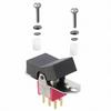 Rocker Switches -- 7201J3Z3BE2-ND -Image