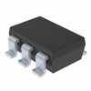 Transistors - Bipolar (BJT) - Arrays -- 1034-LBN150B01DICT-ND - Image