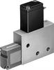VAD-MYB-1/8 Vacuum generator -- 35553