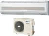 Single Split System - Wall Mounted Air Conditioner - Low Ambient -- KS24NKUA