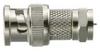 BNC Plug to F Plug -- 301-0405-TP - Image