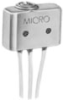 Honeywell Sensing and Control 1SE2 MICRO SWITCH™ Electromechanical Switches, MICRO SWITCH™ Sealed Switches, MICRO SWITCH™ Sealed and High Temperature Precision Switches -- 1SE2 - Image