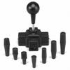 Navigation Switches, Joystick -- 100-176-ND -Image