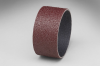 3M 341D Coated Aluminum Oxide Spiral Band - 36 Grit - 1 1/2 in Width - 2 in Diameter - 97597 -- 051144-97597 - Image