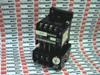 FUJI ELECTRIC 1JW0A0MP10 ( STARTER 15AMP 3POLE COIL 24VDC O/L 5-8AMP AUX 1NO ) -Image