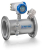 Ultrasonic Gas Flowmeter For Biogas -- OPTISONIC 7300 Biogas