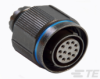 Standard Circular Connectors -- YDTS26W11-02SNV002 -- View Larger Image