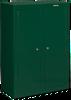 16-31-Gun Convertible Double-Door Steel Security Cabinet -- Model # GCDG-9216