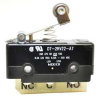 Large Switch,10A,Short Roller,0.032 In -- 24A129 - Image