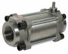 Helix Flow Meter -- Model 242