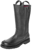 Pro Warrington 14 in. Structural Pull-On Bunker Boots -- sf-19-120-329A