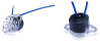 Bimetal Water Thermostat -- KSD301-M Series