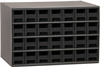 Cabinet, 19-Series Steel Cabinet w/ 28 Drawers -- 19228BLK - Image