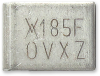 Surface Mount Resettable PTCs -- SMD185F-2 -Image