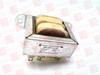 SIGNAL TRANSFORMER DP-241-5-24 ( TRANSFORMER PRIMARY:115/230VAC SECONDARY:24VCT ) -Image