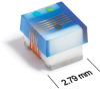1008HQ (2520) High Q Ceramic Chip Inductors -- 1008HQ-18N -Image