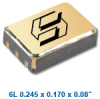 Isolink Hermetic Surface Mount High-Speed Schmitt Trigger Optocoupler Product -- OLS600