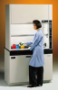 FUME HOODS - Basic™, Labconco, Basic 47 Laboratory Hoods, 22475-00, With Explosion-Proof Blower, 47 x 25 x 53 -- 1141763
