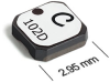 LPS3008 Series Low Profile Shielded Power Inductors -- LPS3008-222 -Image