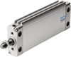 DZF-40-100-A-P-A Flat cylinder -- 161283-Image