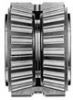 Double-Row Tapered Roller Bearings -- TNA (Two-Row Non-Adjustable)