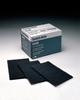 3M Scotch-Brite 6448 Non-Woven Silicon Carbide Light Duty Hand Pad - 6 in Width x 9 in Length - 16555 -- 048011-16555 - Image