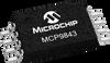 Local Temperature Sensors -- MCP9843
