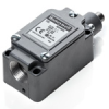 MICRO SWITCH LS Series General Purpose Limit Switches, Top Plunger, 1NC 1NO DPDT Snap Action, Double Break, PG13,5 conduit, Compact/Non Plug-in -- 2LS1-4PG -Image
