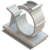 Cable Clamps - Adhesive Mount, Adjustable -- AKKSL-8710A-RT -- View Larger Image