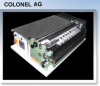 Animal Glue Machinery -- Colonel AG