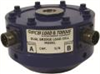 Dual bridge load cell, fatigue rated low profile, 5k lb FS, 5/8-18 (F) thd, PT conn. -- 1403-05ADB -- View Larger Image