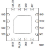 5 GHz WLAN Front-end Module -- SKY85712-21 -Image