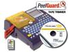 K-Sun LABELShop® 2012XLST-PC Label Printers -- LS-2012XLSTPC