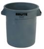 Rubbermaid 10 Gallon Brute and Accessories -- 6424