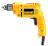 DEWALT 3/8 In. VSR Drill -- Model# D21002