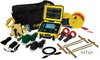Ground Resistance Tester Model 6472 Kit-500ft (Model 647.. -- GSA Schedule AEMC Instruments 2135.54