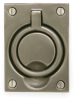Simple Recessed Flush Pull: Nº 73920 -- 73920